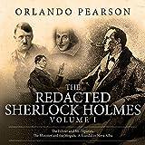 The Redacted Sherlock Holmes: Volume 1