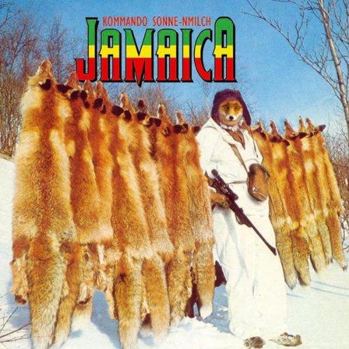 Jamaica [Vinyl LP]