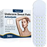 Underarm Sweat Pads, Underarm Armpit Sweat Pads, Sweat Free Armpit Protection, Sweat pads for Men and Women Comfortable, Non