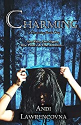 Charming: A Charming Book One (The Never Lands Saga 1)