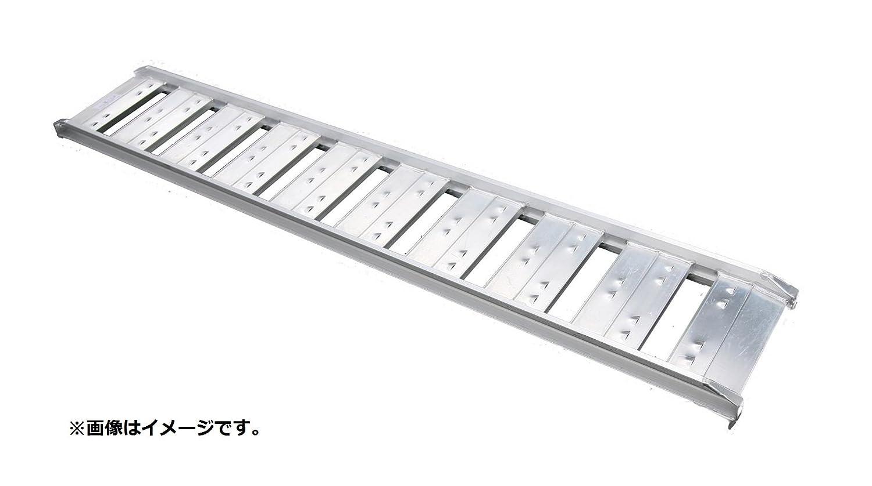 昭和ブリッジ (SHOWA BRIDGE) アルミラダーレール [ SBA-180-30-0.8 ] 【1本販売】 SBA-180-30-0.8 B00BWFNYKK 22672