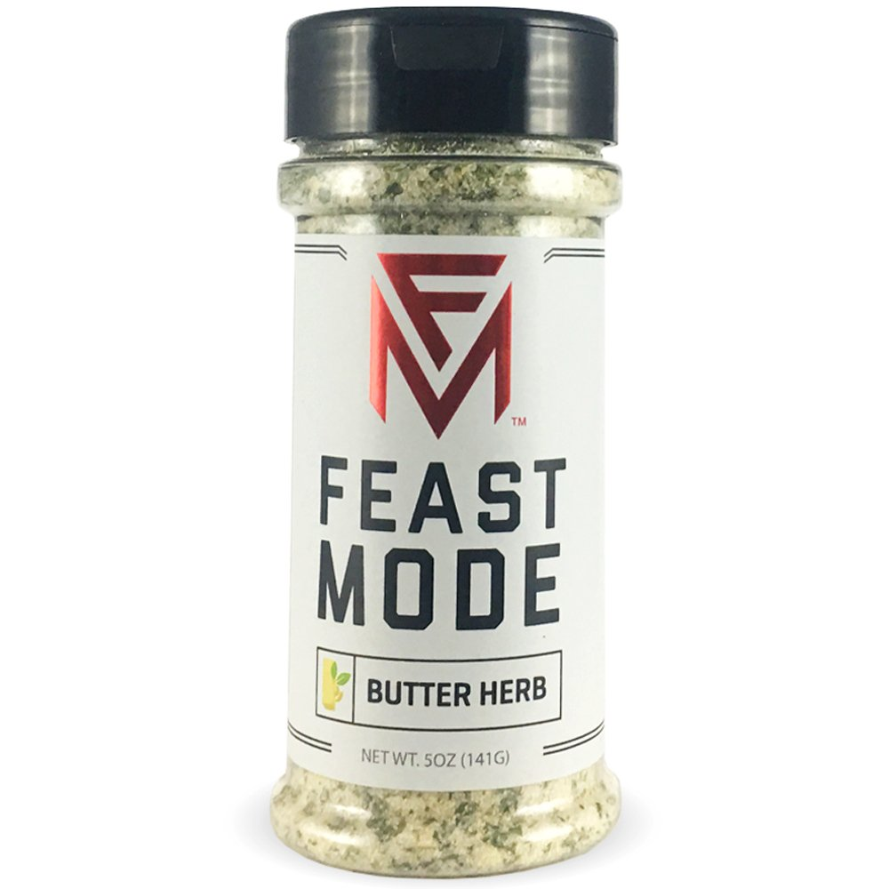 Feast Mode Flavors - Butter Herb by Feast Mode Flavors