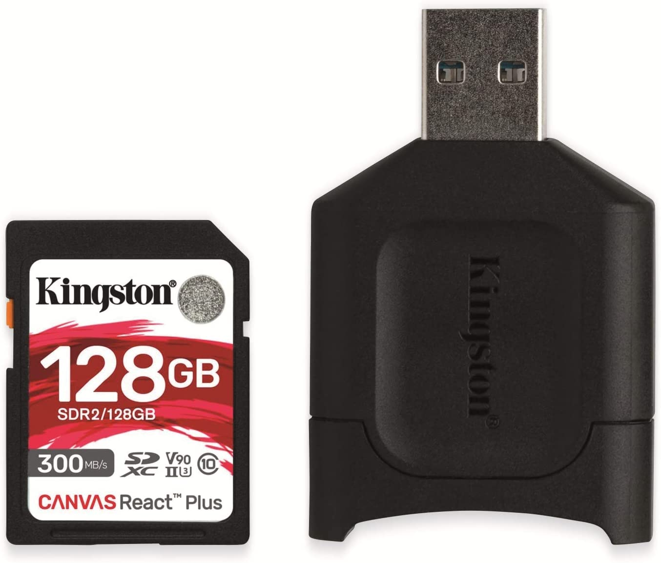 100MBs Works with Kingston Kingston 64GB Samsung I8552 MicroSDXC Canvas Select Plus Card Verified by SanFlash.