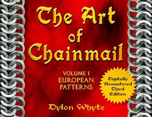 Download The Art of Chainmail, Vol. 1: European Patterns PDF