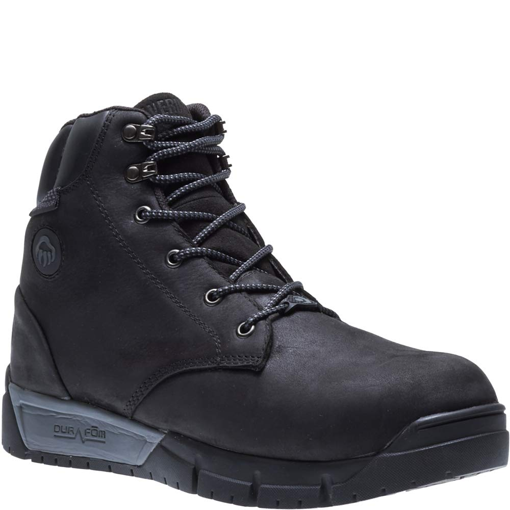 Wolverine Mauler LX CarbonMax Boot Men 8.5 Black by Wolverine (Image #4)