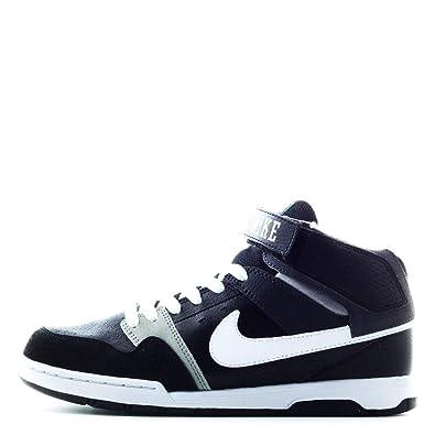 b1428fc23b2d Nike SB Kids Mogan Mid 2 Jr 645996-010 (5.5 Big Kid M)