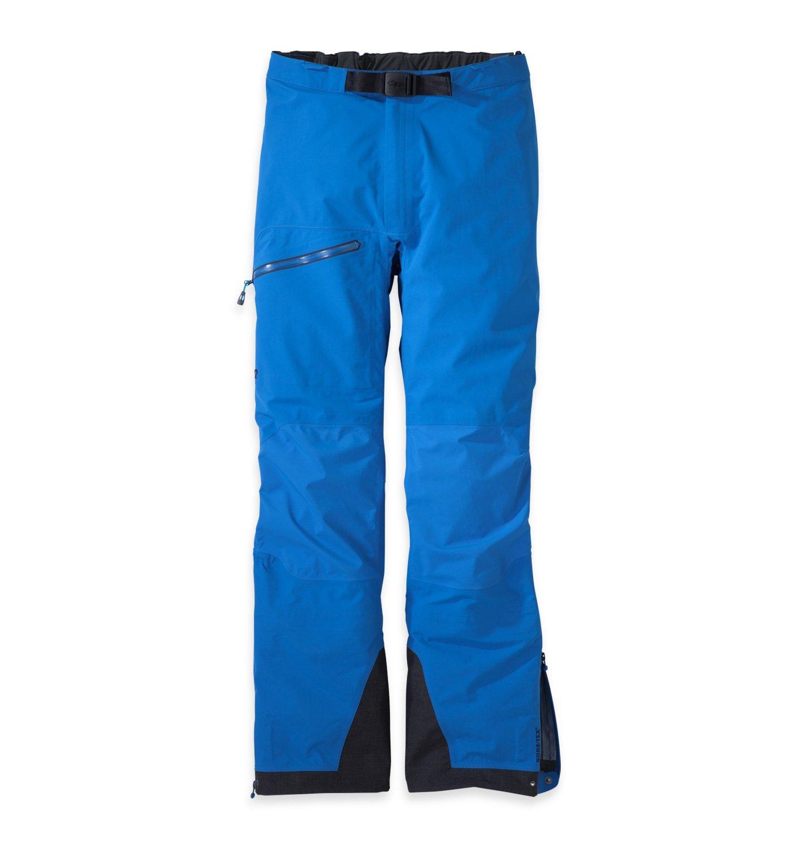 Outdoor Research Men's Furio Pants, Glacier, M