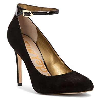 Womens Shoes Sam Edelman Ciara Brown/Black