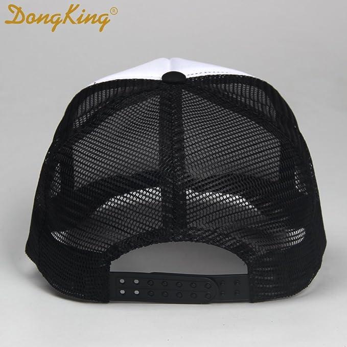 73774292 Amazon.com: DongKing Trucker Hats for Kids Dude Pattern Print Summer Mesh  Baseball Cap (Dude): Clothing