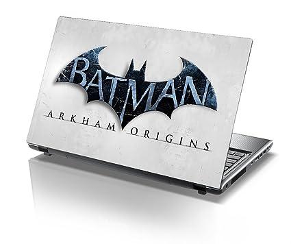 Imagination Era Batman Arkham Origins Symbol Skin For Laptop