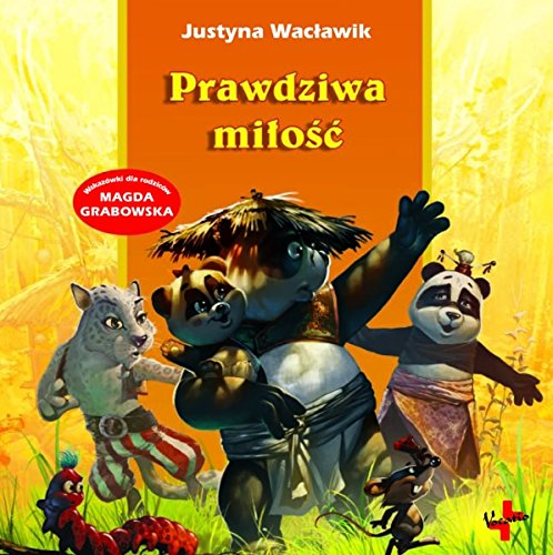 Prawdziwa milosc Justyna Waclawik