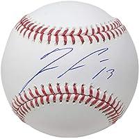 $179 » Ronald Acuna Jr. Signed Atlanta Official MLB Baseball JSA ITP