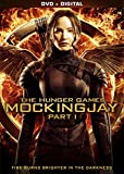 Buy The Hunger Games: Mockingjay - Part 1 [DVD + Digital]
