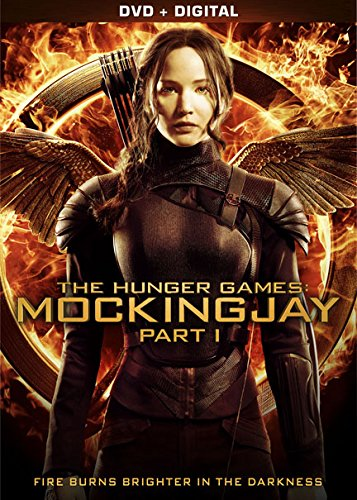 DVD : The Hunger Games: Mockingjay, Part 1 (DVD)