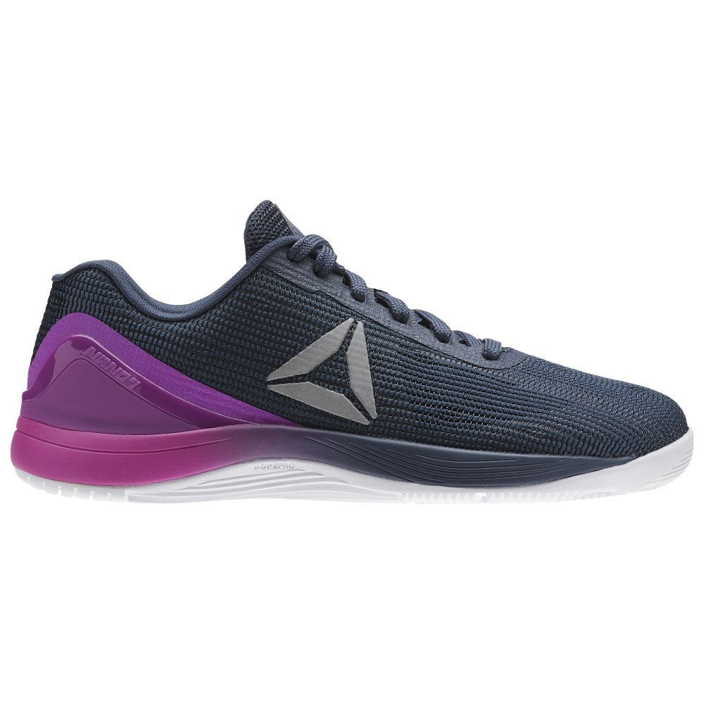 04501232a8d6 Reebok Girls  R Crossfit Nano 7 Fitness Shoes