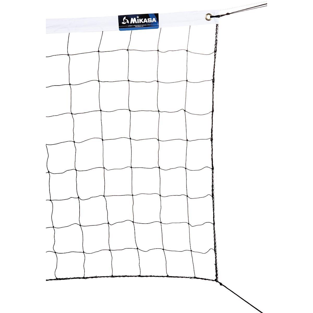 Mikasa VBN-1 Recreational Volleyball Net
