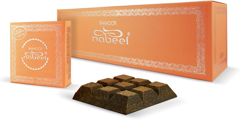 Arabisches Aroma Bakhoor Nabeel 40 G Nabeel Touch Me Amazon De