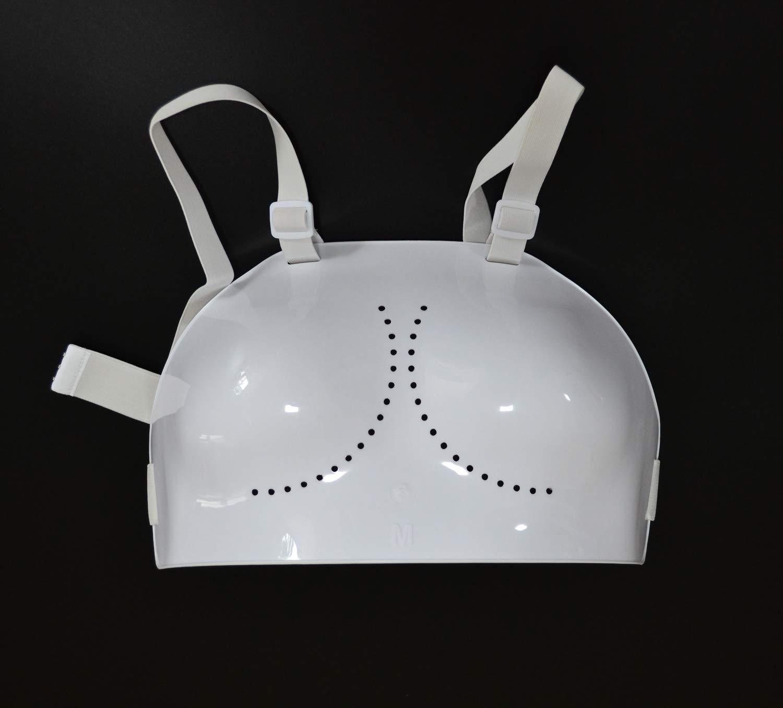 LEONARK Fencing Sport Chest Guards - Breast