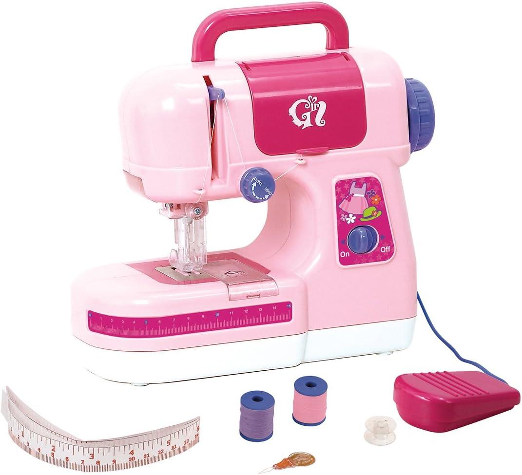 PlayGo 7720 – Mi Primer Máquina de Coser, presupuesto Juguete ...