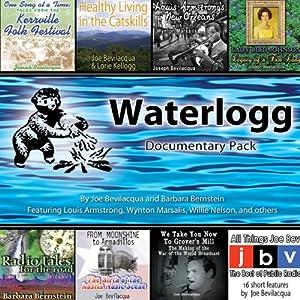 Waterlogg Documentary Pack Audiobook