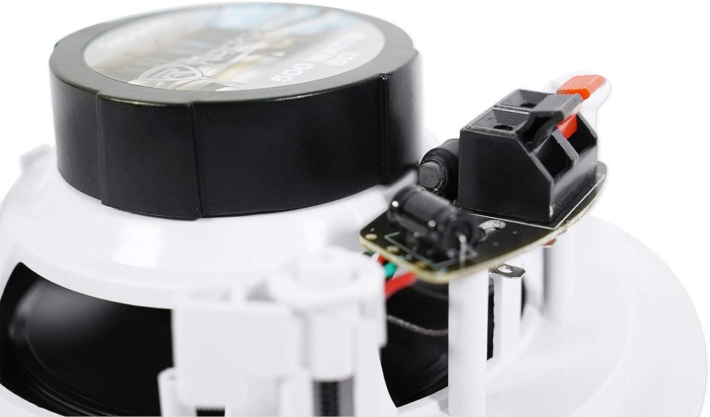 alpha-ene.co.jp In-Ceiling Speakers Rockville RPA60BT 1000w Home ...