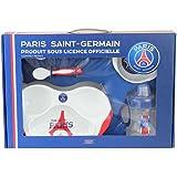 Un coffret repas 5 pièces Paris Saint Germain - bleu - bébé mixte