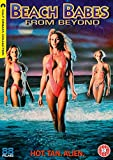 Grindhouse 7: Beach Babes From Beyond [DVD]