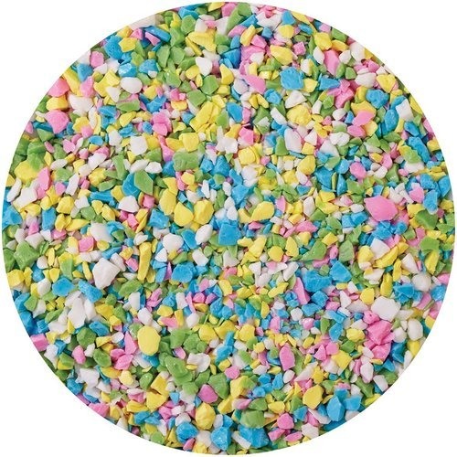 Wilton Crunch Sprinkles 6.2oz-Tutti Frutti Candy