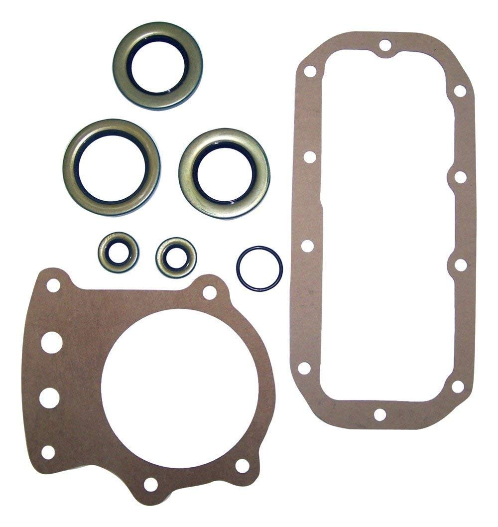 Dana 300 Transfer Case Gasket & Seal Kit fits Jeep CJ 1980-1986