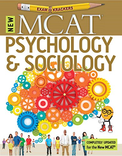 9th Examkrackers MCAT Psychology & Sociology
