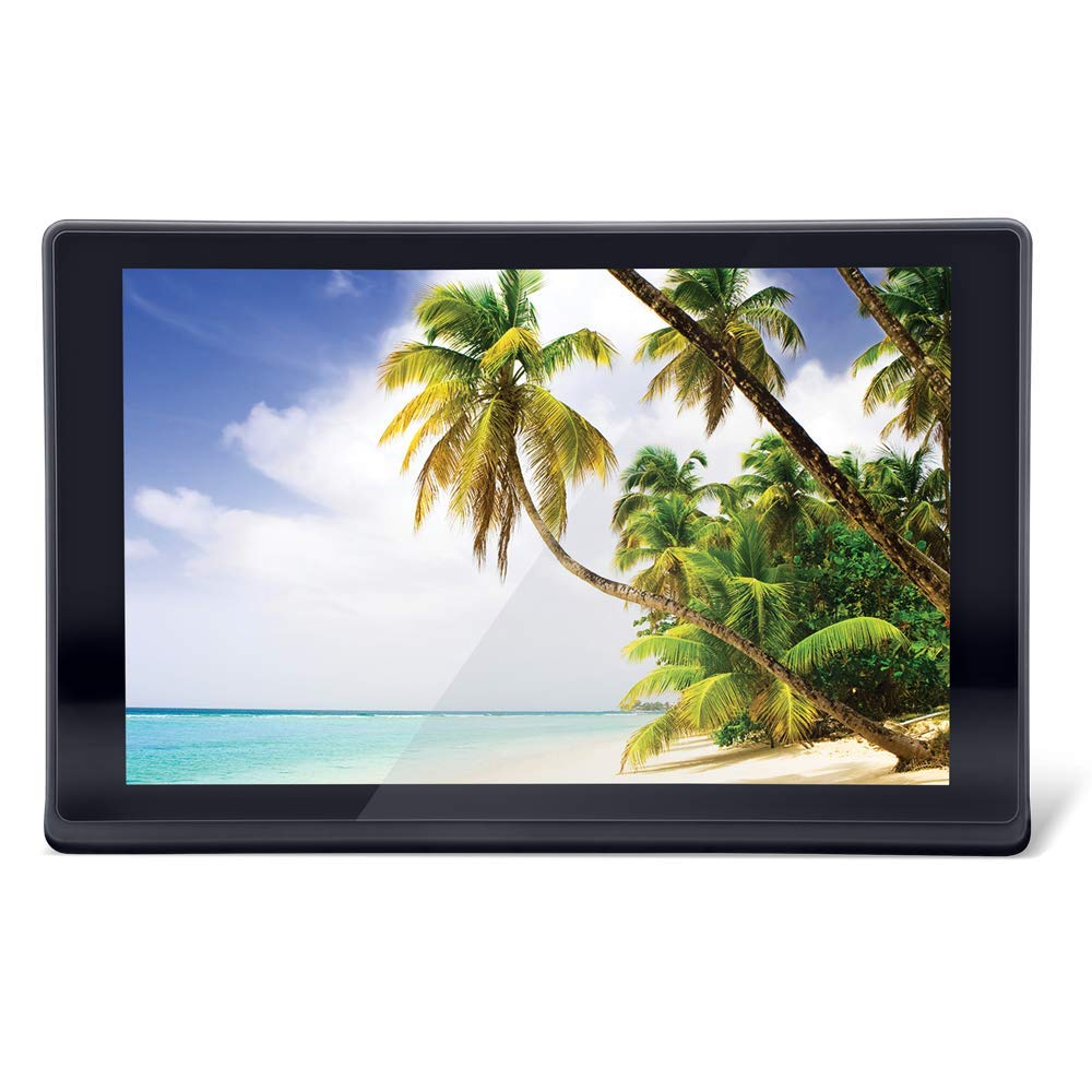 iBall Slide Elan 3x32 Tablet (10.1 inch, 32GB, Wi-Fi + 4G LTE + Voice Calling+ Micro HDMI), Matte Black