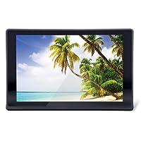 iBall Slide Elan Tablet (10.1 inch, 32GB, Wi-Fi + 4G LTE + Voice Calling), Matte Black
