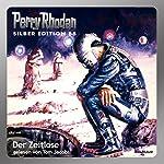 Der Zeitlose (Perry Rhodan Silber Edition 88)   William Voltz,H. G. Francis,Ernst Vlcek,H. G. Ewers,Kurt Mahr