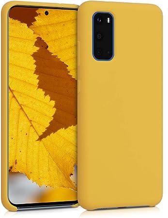 Kwmobile Hülle Kompatibel Mit Samsung Galaxy S20 Elektronik