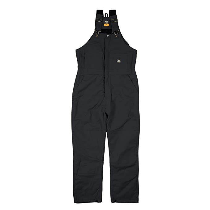 special sales fair price new style & luxury Berne Men's Extra Big & Tall Deluxe Insulated Bib