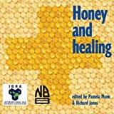 img - for Honey and Healing book / textbook / text book
