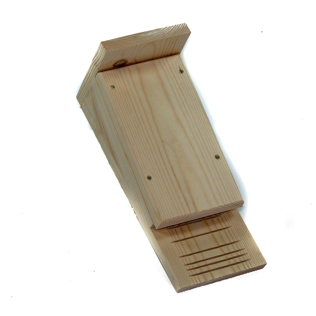 Riverside Woodcraft Bat Box