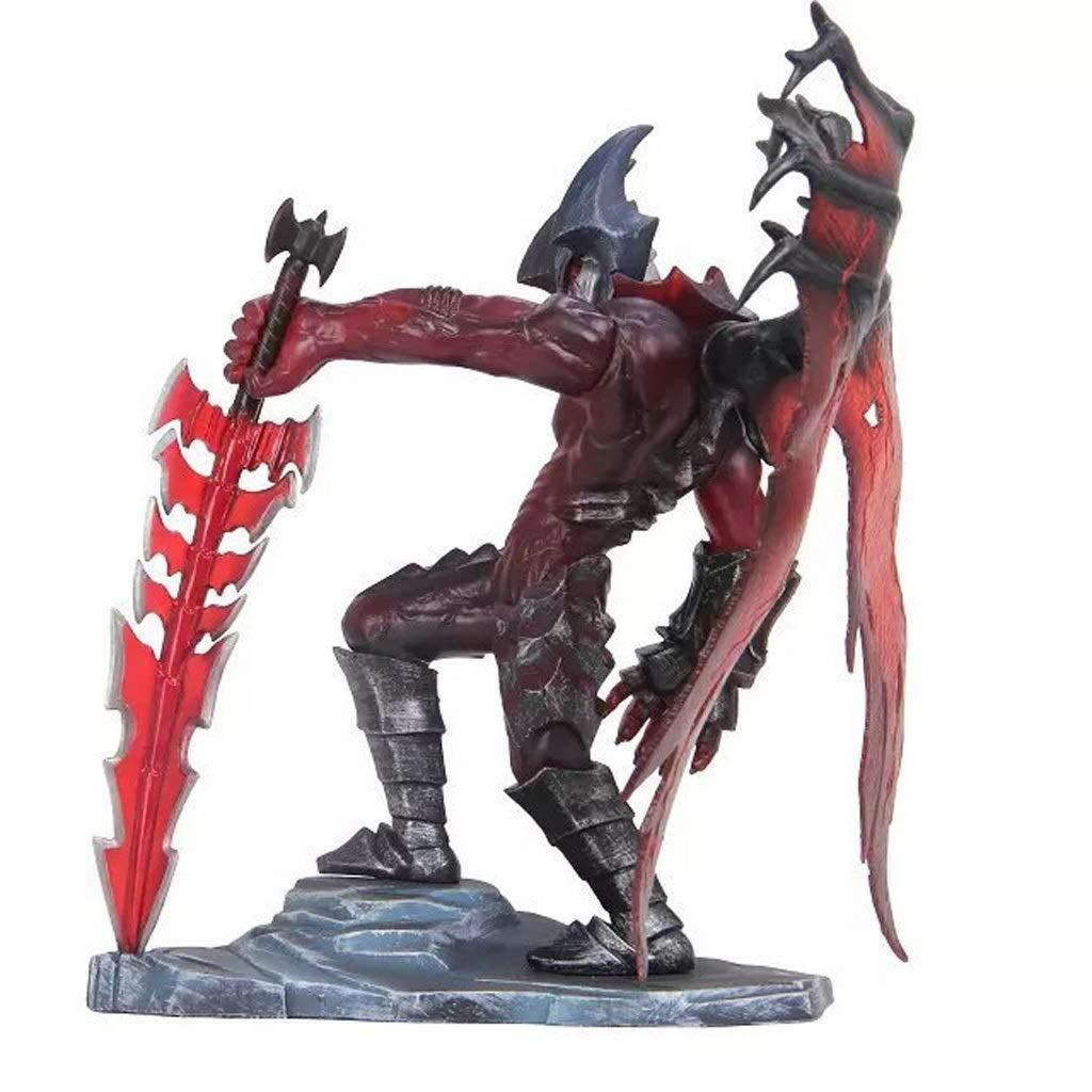WXFO Anime-Modell Spielzeug Statue Spielzeug Modell Film Charakter Geschenk Dekoration Geburtstagsgeschenk 21CM