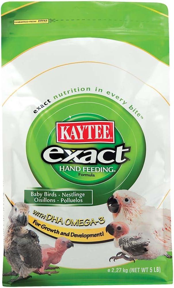 Papilla Kaytee , 2,300 kg