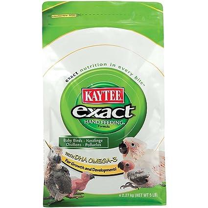 Papilla Kaytee , 2,300 kg: Amazon.es: Productos para mascotas