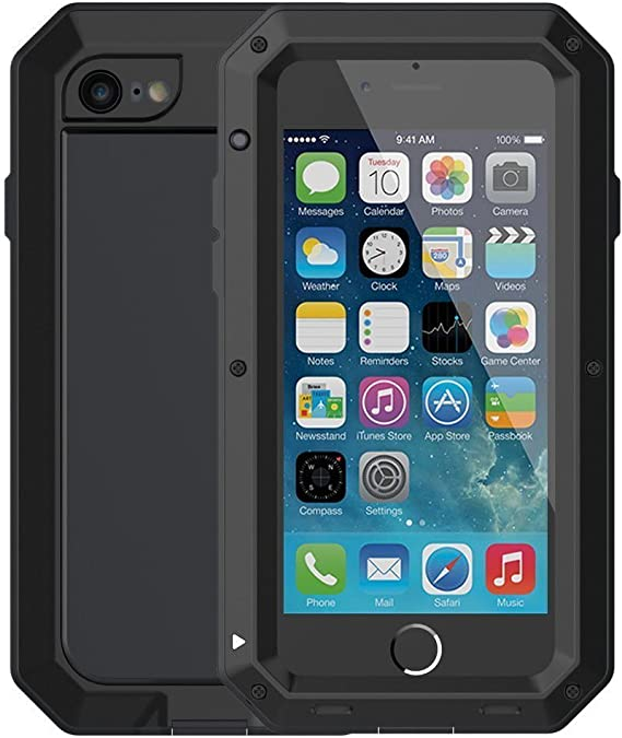 Cover iPhone 6 Plus Case Shockproof