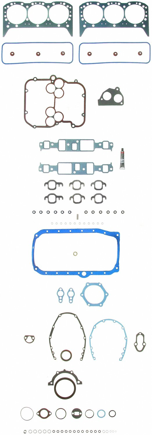 Sealed Power 260-1728 Engine Kit Gasket Set