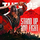 Stand Up & Fight: Limited by TURISAS (2011-05-04)