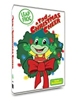 LeapFrog Presents A Tad of Christmas Cheer