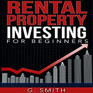 Rental Property Investing Audiobook