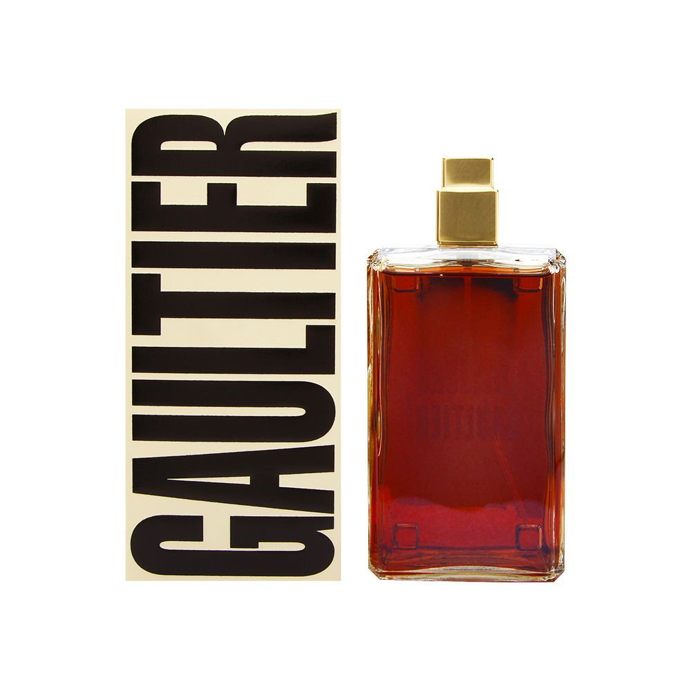 Gaultier 2 By Jean Paul Gaultier For Men and Women. Eau De Parfum Spray 4 Ounces