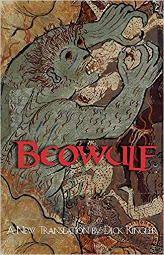beowulf and king arthur essay