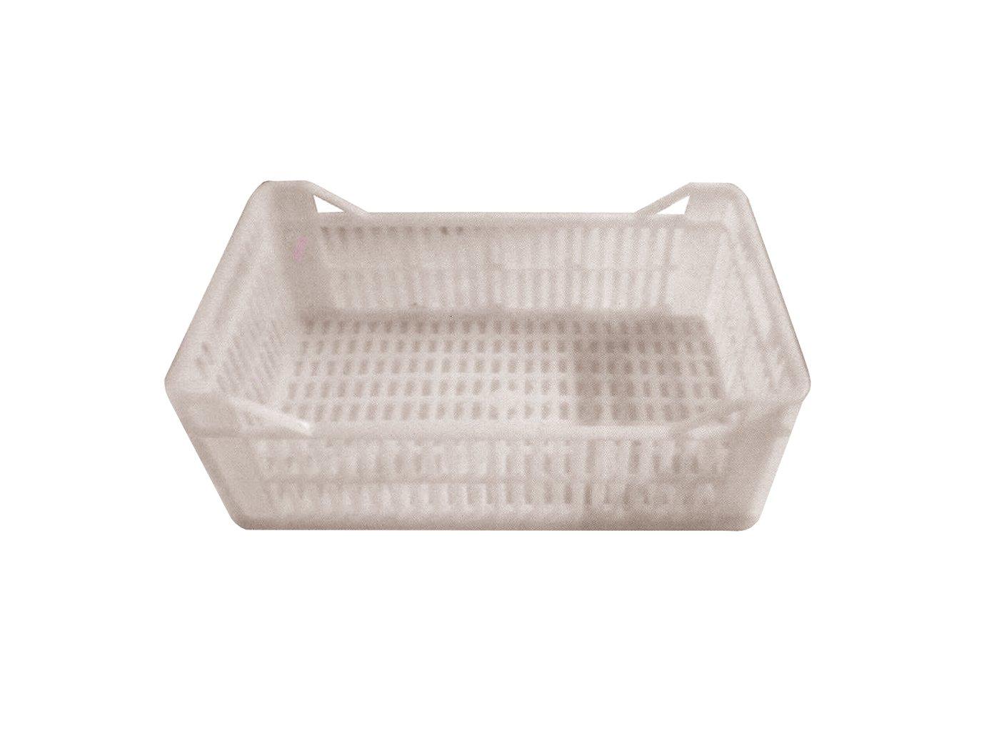 ggg profesional Congelador de plantilla caja, plástico, 51,5 x 31 ...