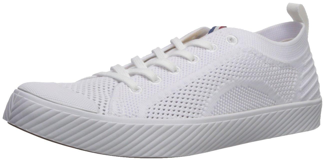 Palladium Women's Pallaphoenix K Ankle Boot B074B6JZX1 4 M US|White