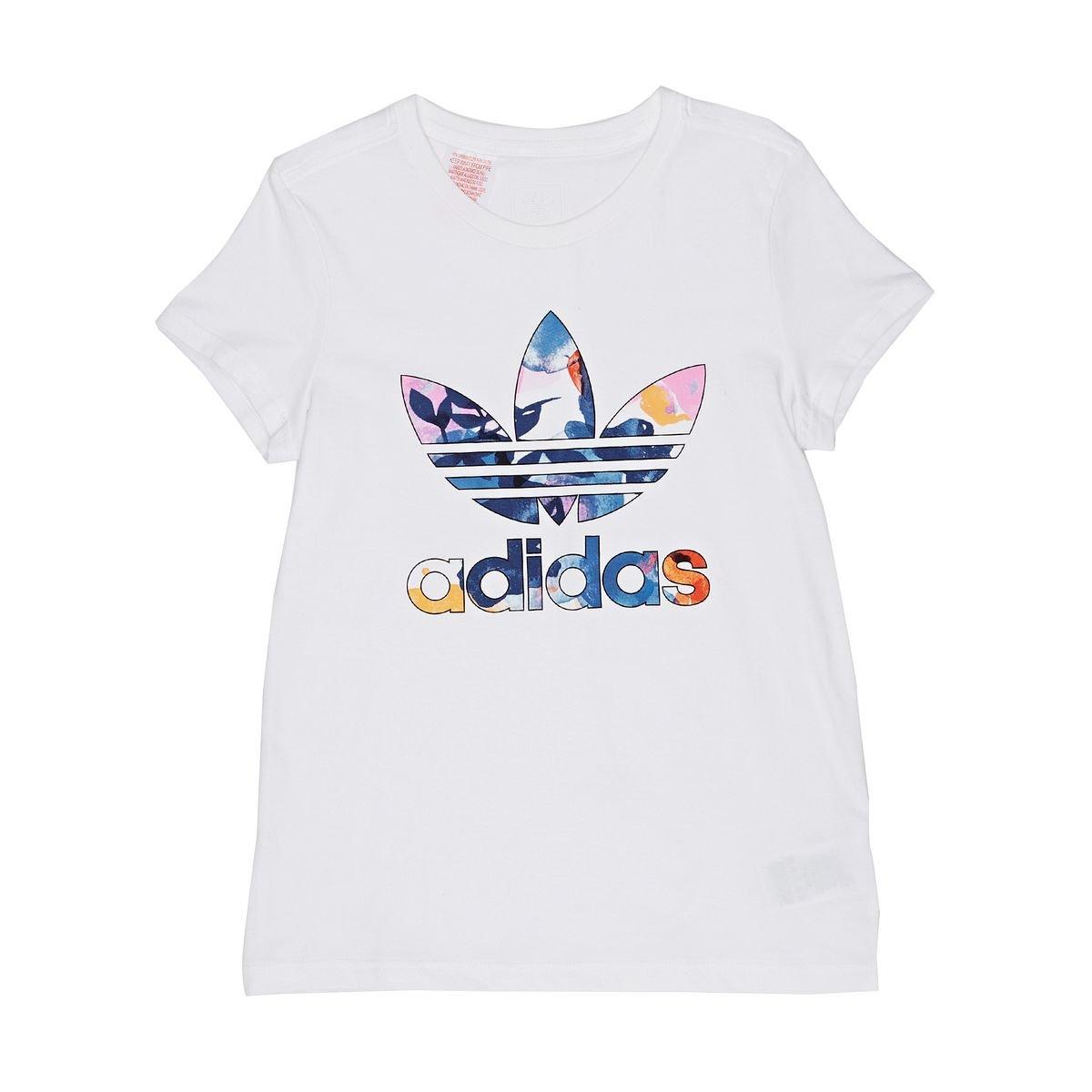 adidas Mädchen J TRF Classic T Shirt BJ8558